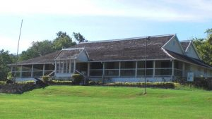 maison plantation jamaique
