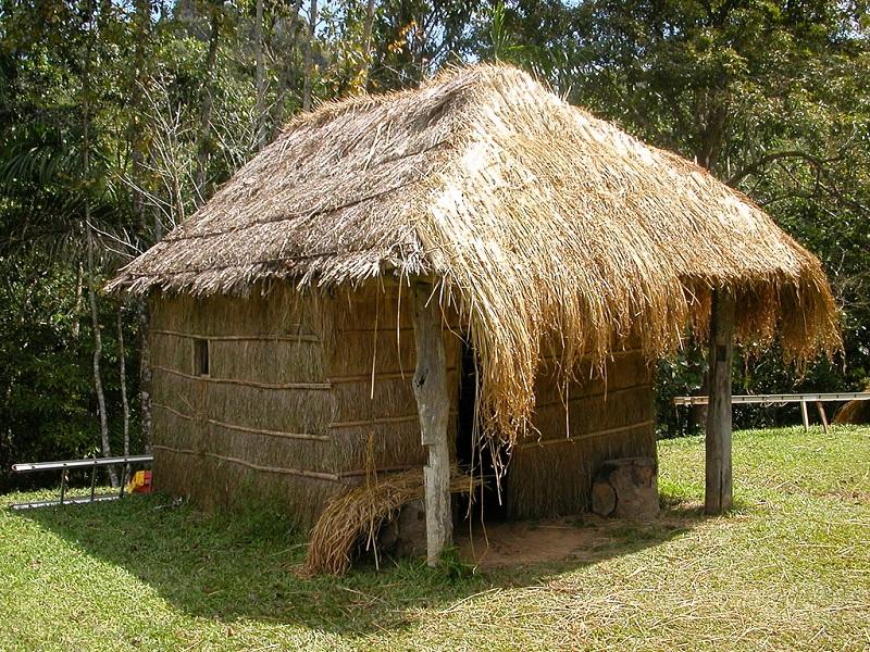 Maisons Traditionnelles Des Ta 239 Nos