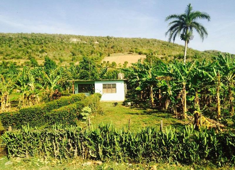 village pêcheur cuba