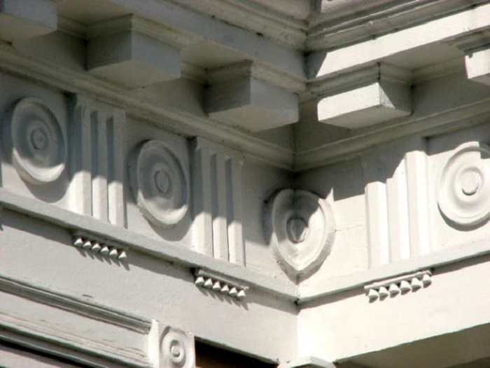 architecture jamaique