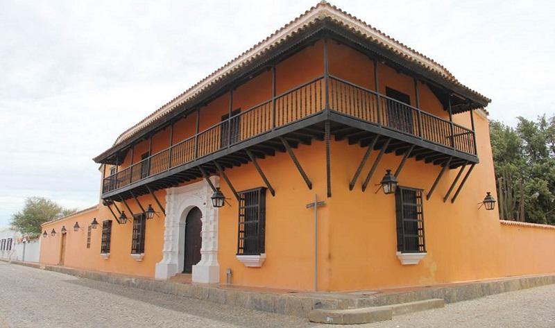 maison coloniale coro