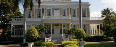 maison plantation devon jamaique