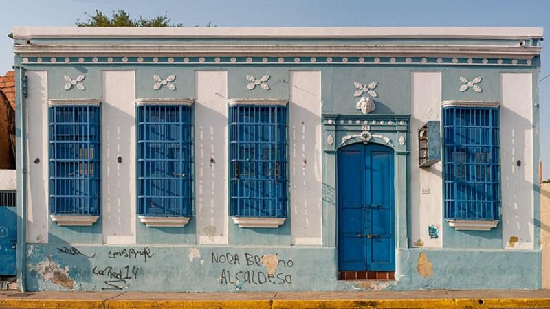 Maisons coloniales maracaibo for Maison du monde wikipedia