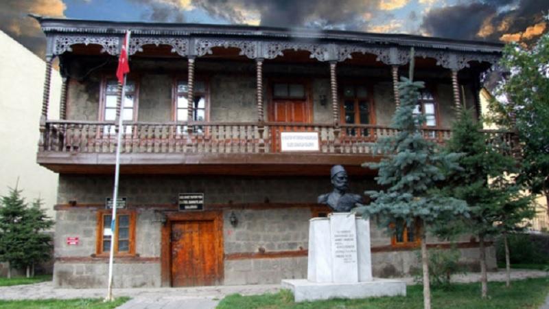 maison traditionnelle de kars