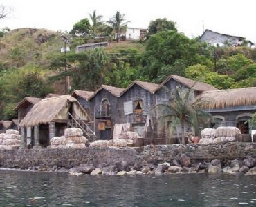 village pirates caraibes saint vincent