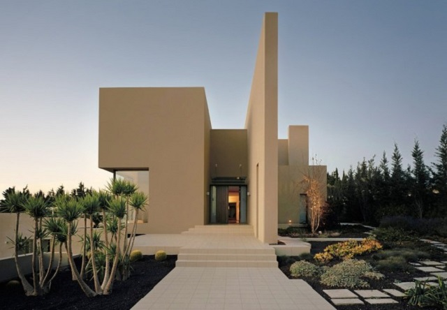 maison moderne jordanie