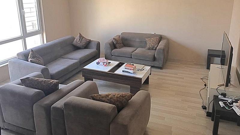 appartement moderne iraq