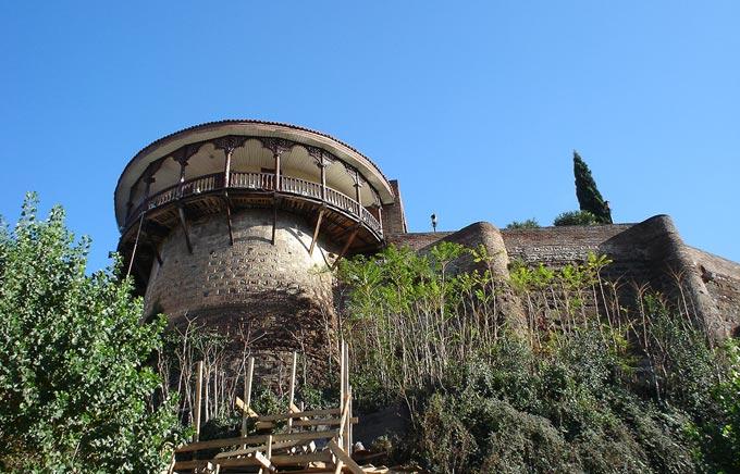 balcon tbilissi