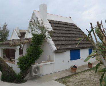 cabanes de Gardians des Saintes-Maries-de-la-Mer