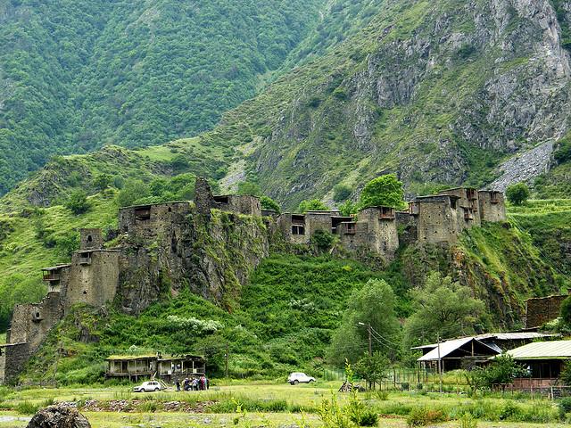 village chatili