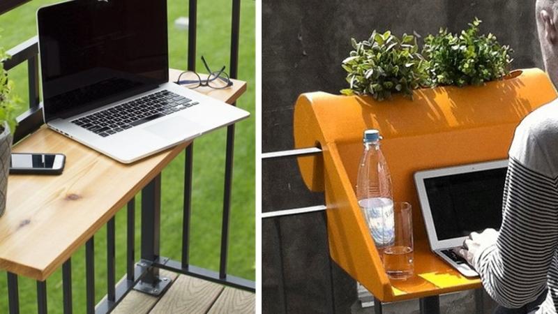 améliorer une petite terrasse