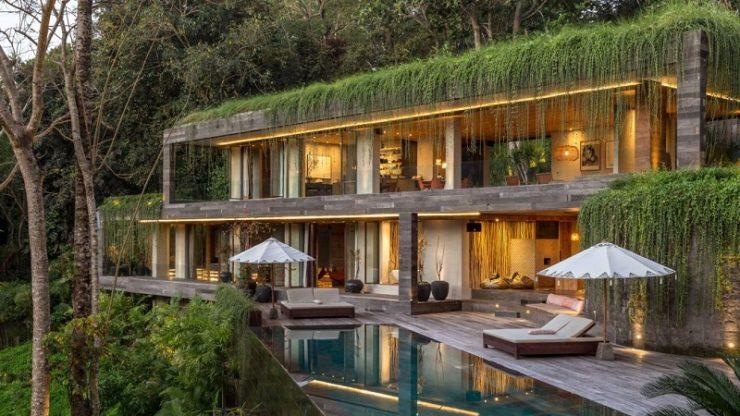 maison caméléon singapour