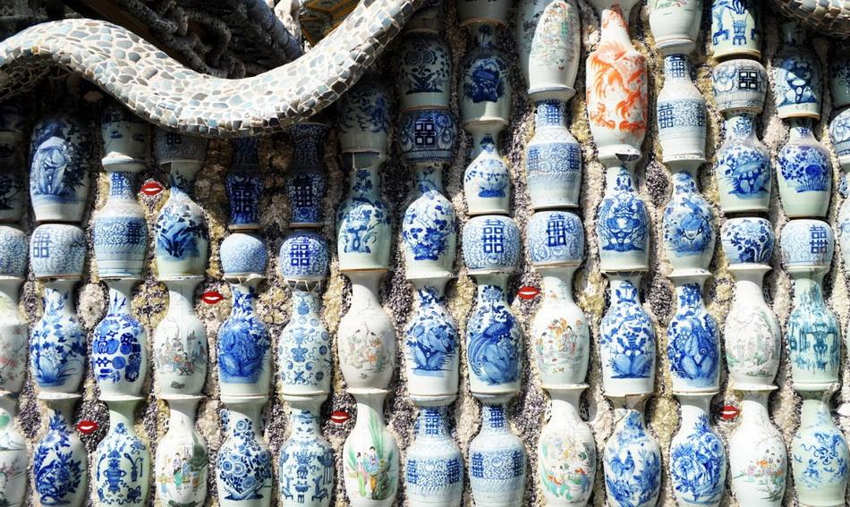 maison de porcelaine de tianjin