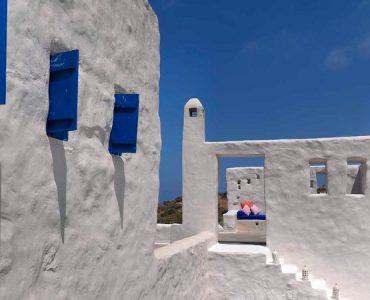 maison des cyclades au liban