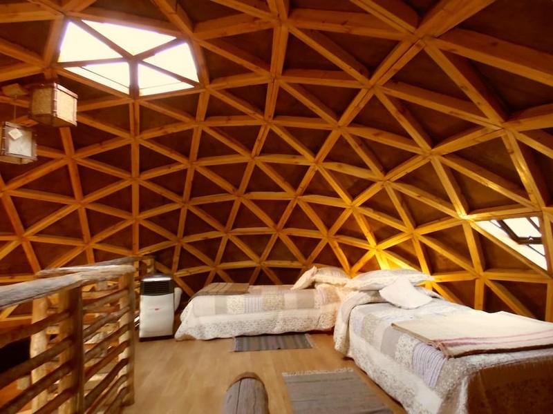 maison d me au chili. Black Bedroom Furniture Sets. Home Design Ideas