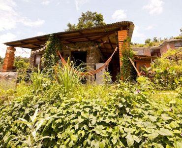 maison pierre népal