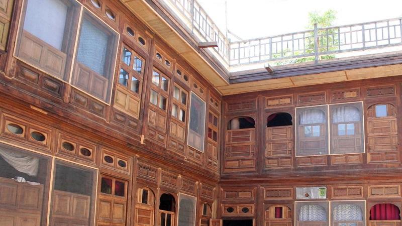 maison rambu kaboul
