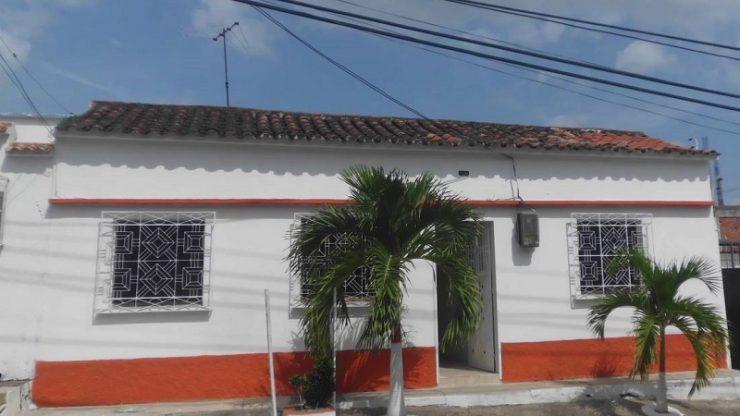 maison typique venezuela