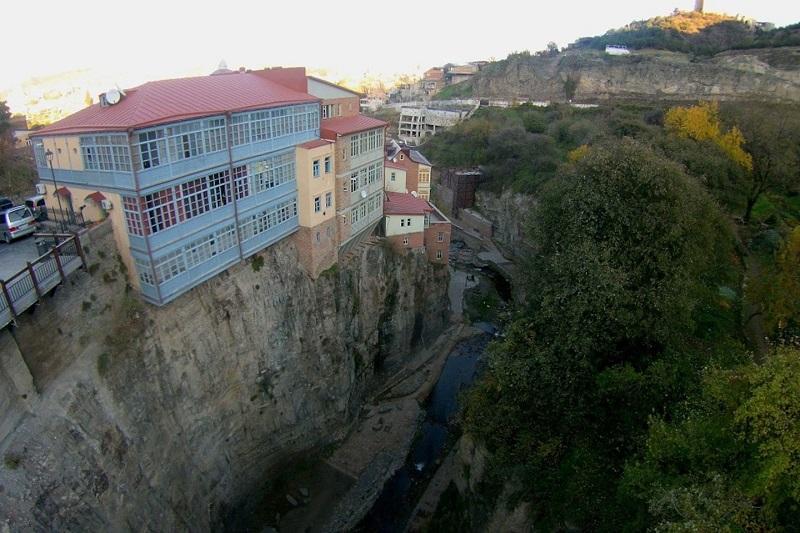 maisons Tbilissi