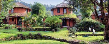 maya devi village nepal