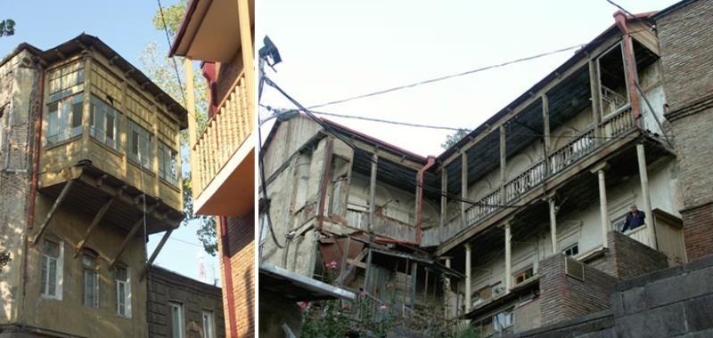 vieux tbilissi