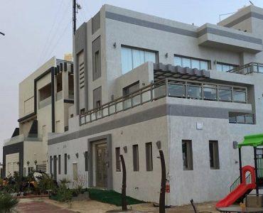villa luxe koweit