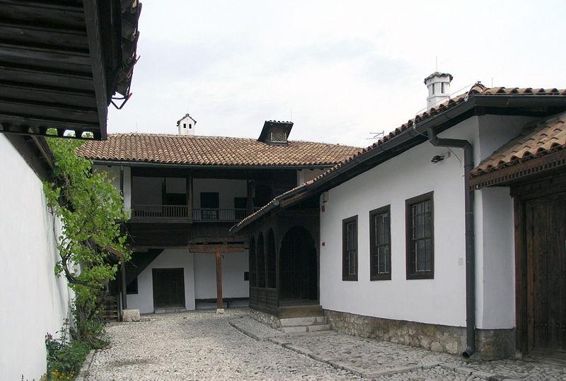 Maison Svrzo