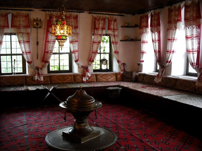 interieur Maison Svrzo