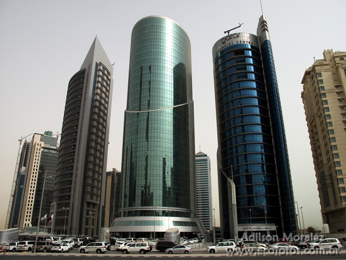 architecture doha