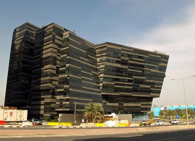 L 39 architecture clectique de doha for Architecture eclectique