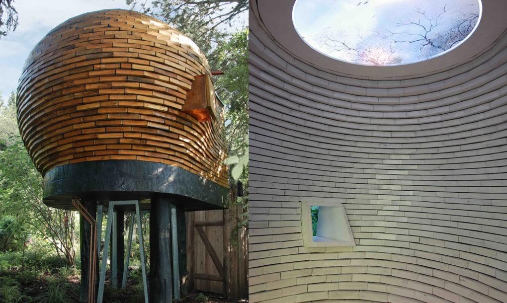 cabane arbre autriche sphere