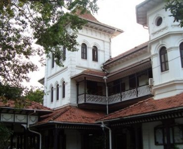 college house colombo