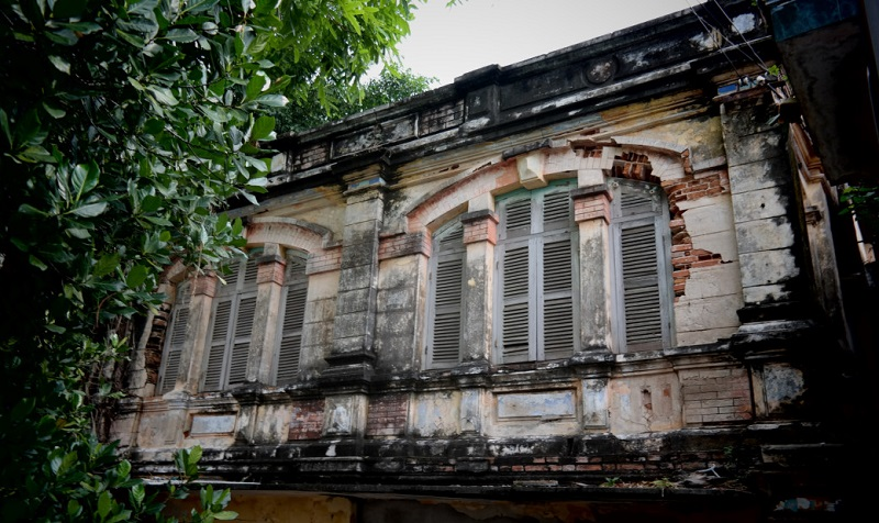 maisons coloniales vietnam
