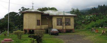 maison coloniale cameroun