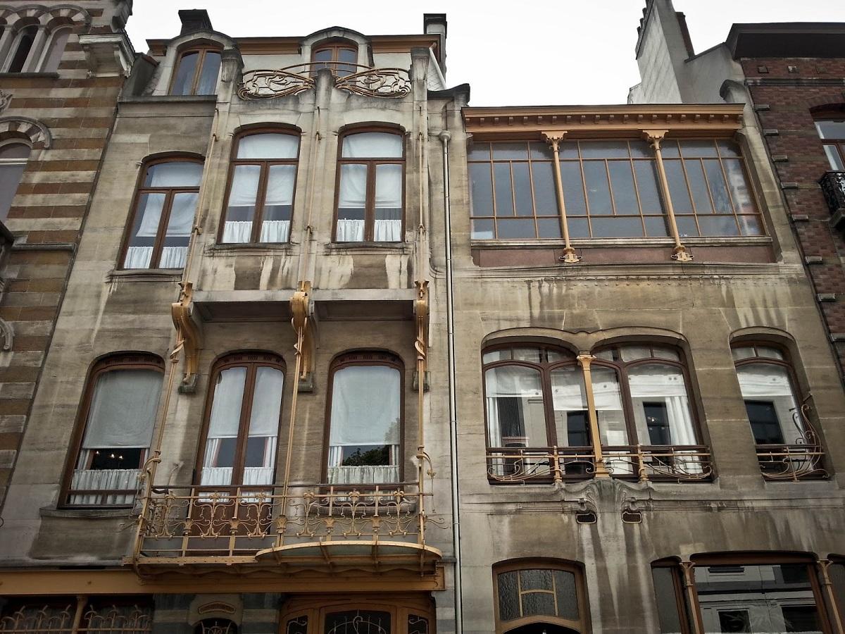 maison horta belgique