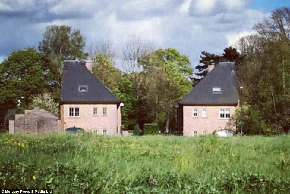 maisons laides belgique