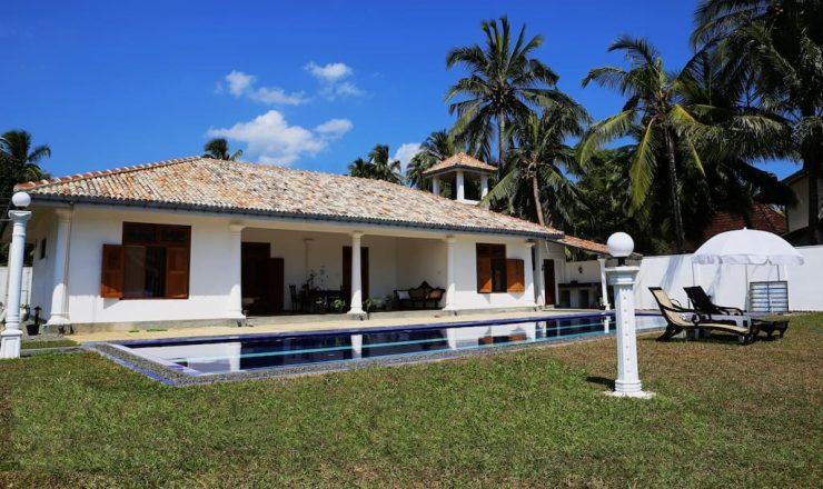 maison style colonial sri lanka
