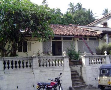 maison traditionnelle kandy