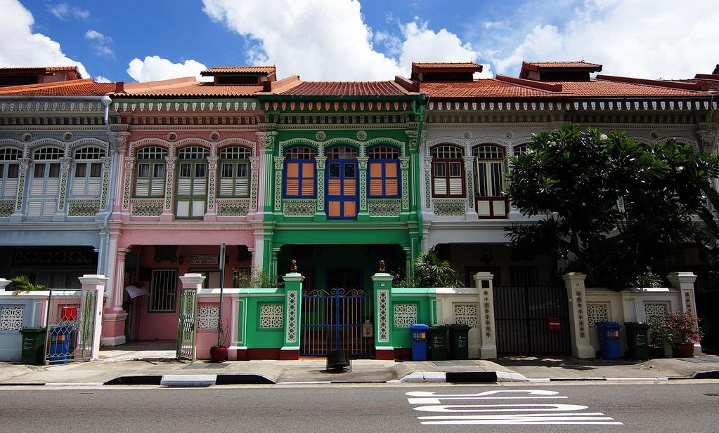 maisons Joo Chiat