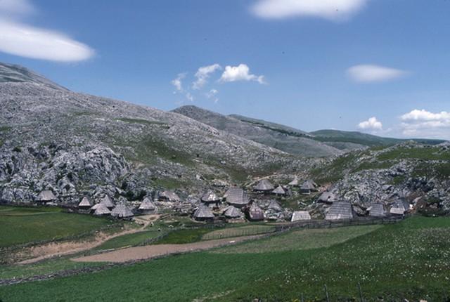 village kramari