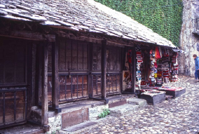 magasin ottoman mostar