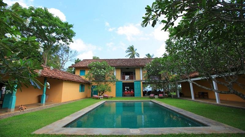 the last house sri lanka