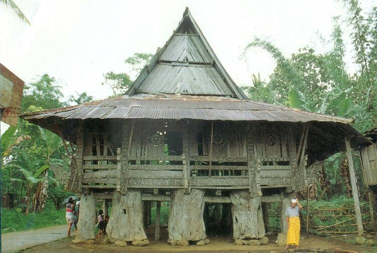 torogan maranao