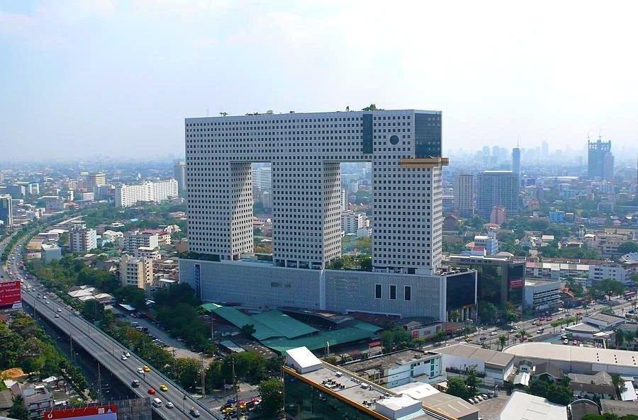 immeuble éléphant