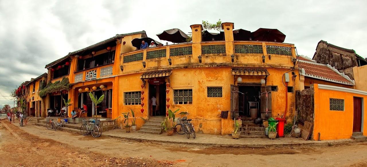 vieille ville Hội An