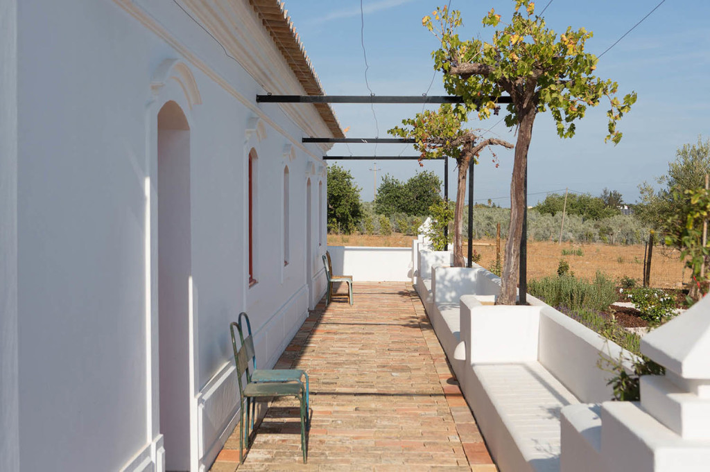 Photo Maison Mediterraneenne charmante maison méditerranéenne au portugal