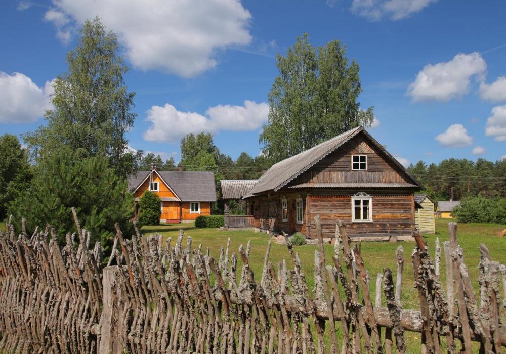 Fabricant maison bois lituanie ventana blog for Fabricant maison bois