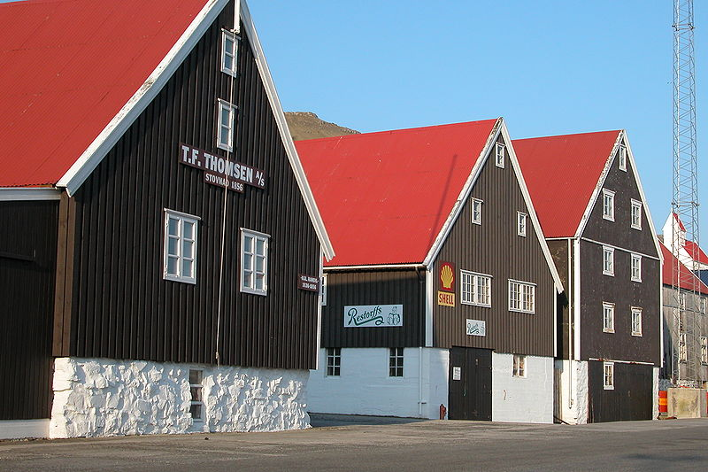 T.F. Thomsen