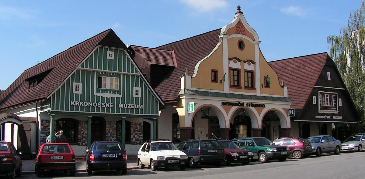 maisons historiques republique tcheque