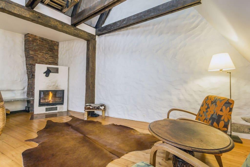 Magnifique appartement dans la vieille ville de tallinn - Magnifique appartement de vacances pubillones ...